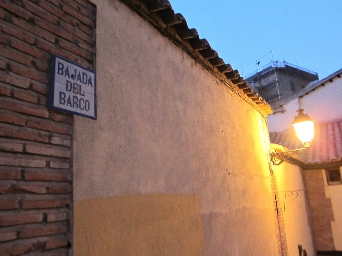 Una empresa catalana tiene «clara disposición» para ubicar un hotel de 5 estrellas en Toledo