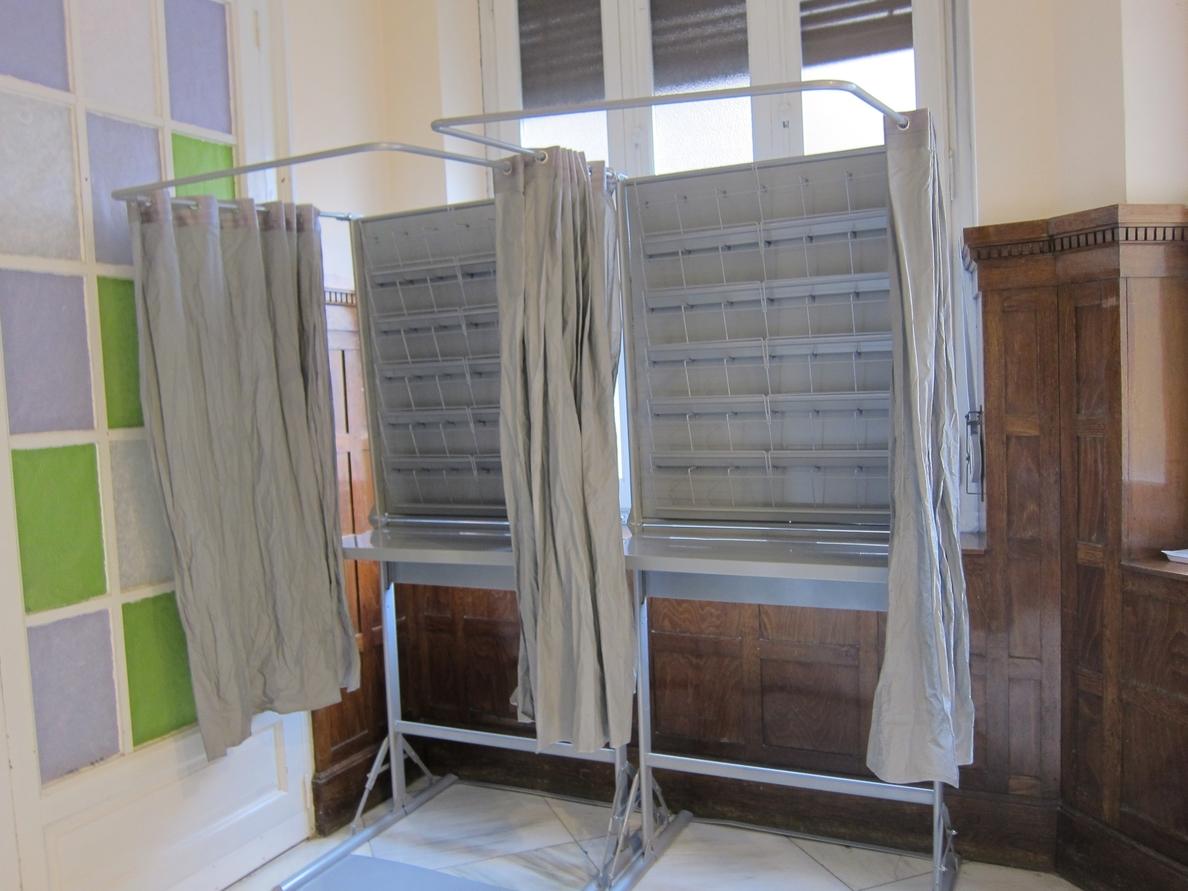 Casi 10.400 fragatinos están llamados a votar en las elecciones Europeas