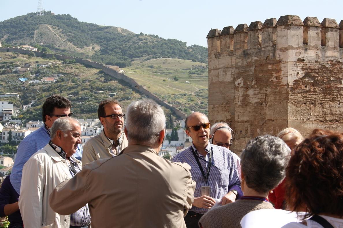 Los precios de los viajes organizados aumentaron un 0,8 por ciento en abril en Extremadura