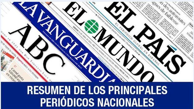 El País cuenta que Aznar liberó a dos espías a petición de Francia para asegurar la entrega de etarras