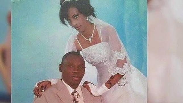 La mujer sudanesa condenada a muerte ha tenido a una niña en prisión