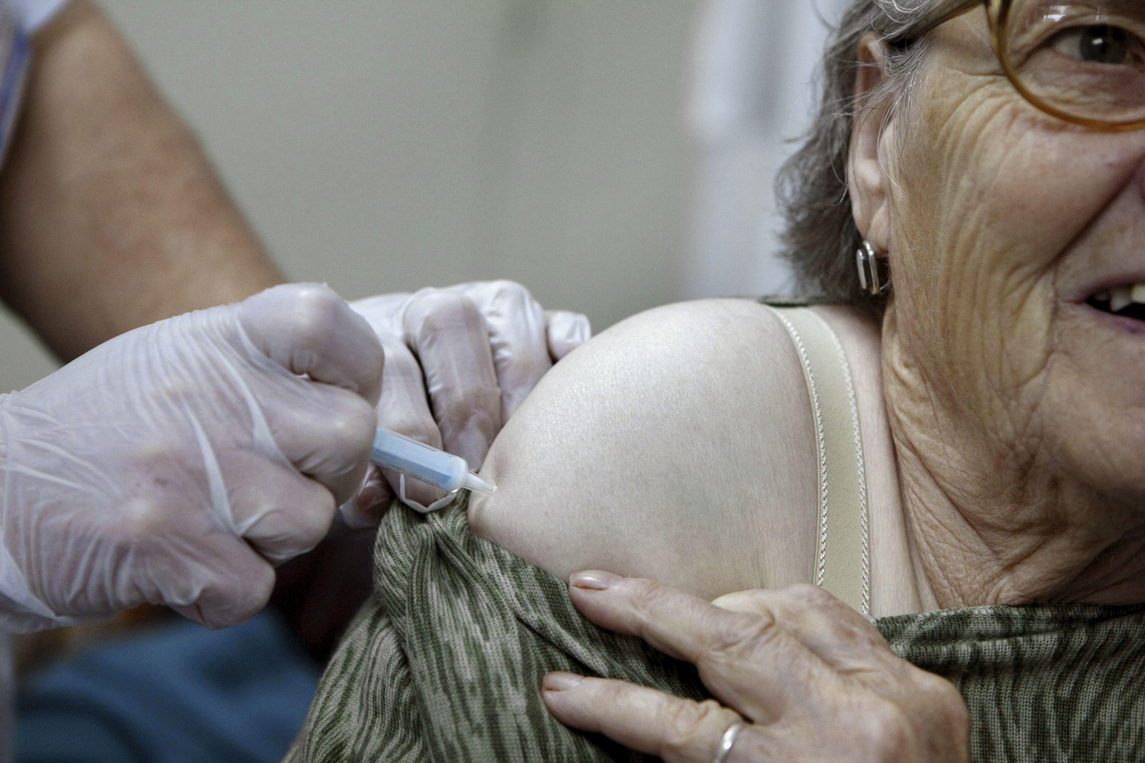 Vacunas que tienes que ponerte si viajas a Senegal en 2014