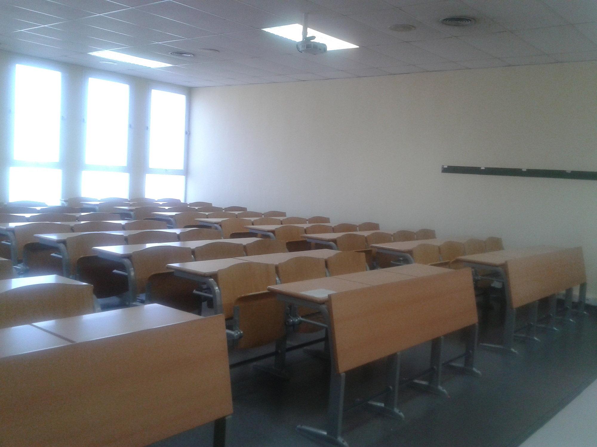 El doble grado en Física y Matemáticas de la Complutense, el aula donde más difícil es entrar en España