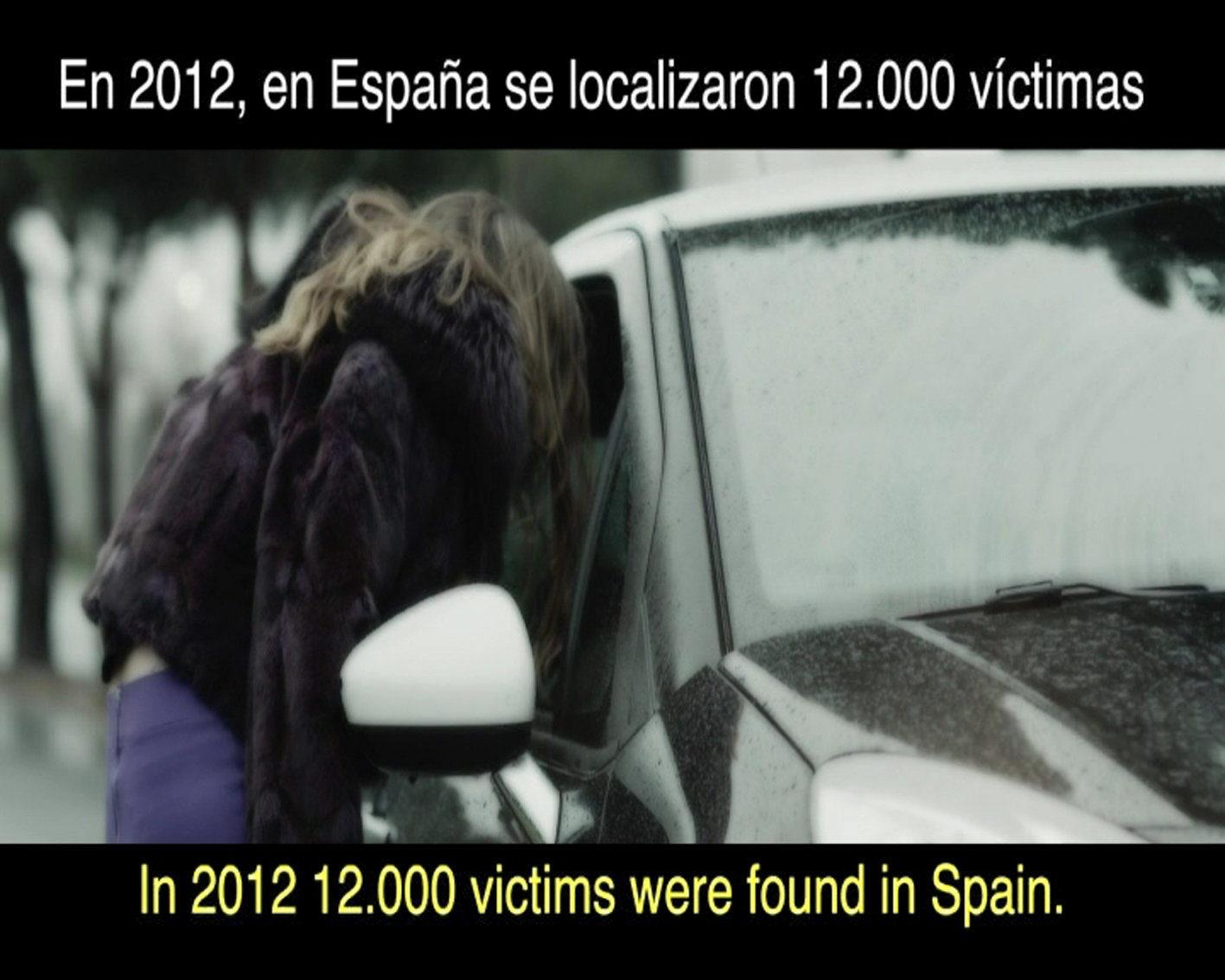 Una treintena de niñas que estaban siendo explotadas en España son rescatadas en el último año