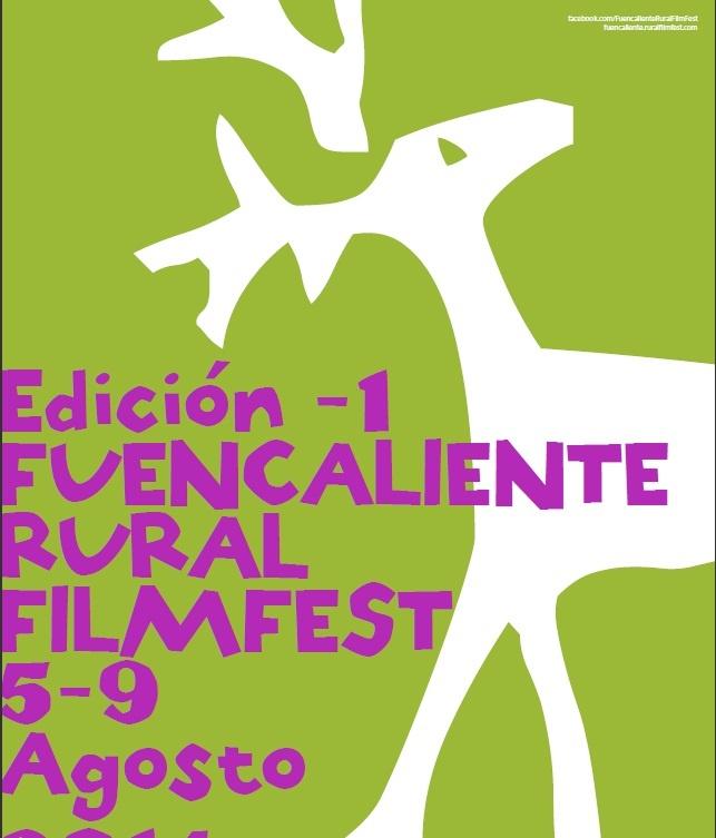 Más de 1400 películas se presentan a Fuencaliente Rural FilmFest que se celebrará el 5 de agosto en este municipio