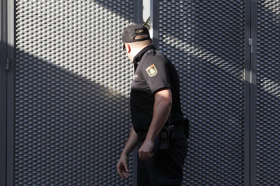 Hasta 31 años de prisión por agresión sexual para la manada de Sabadell