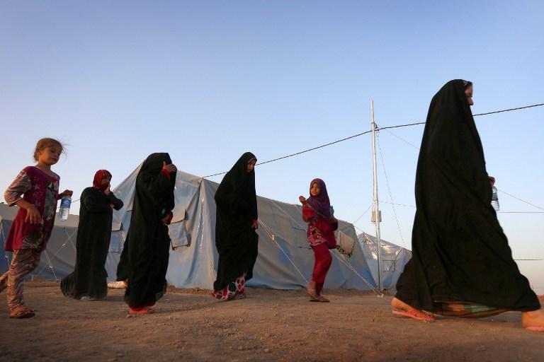Oriente Medio y Norte de África: La violencia de género sigue destrozando la vida de las mujeres en la región