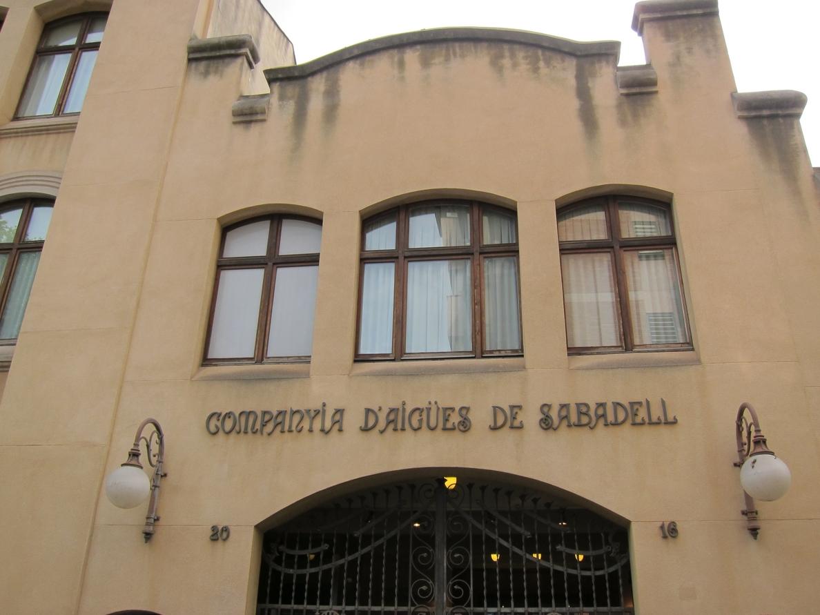 Aigües de Sabadell dejará de cotizar este viernes