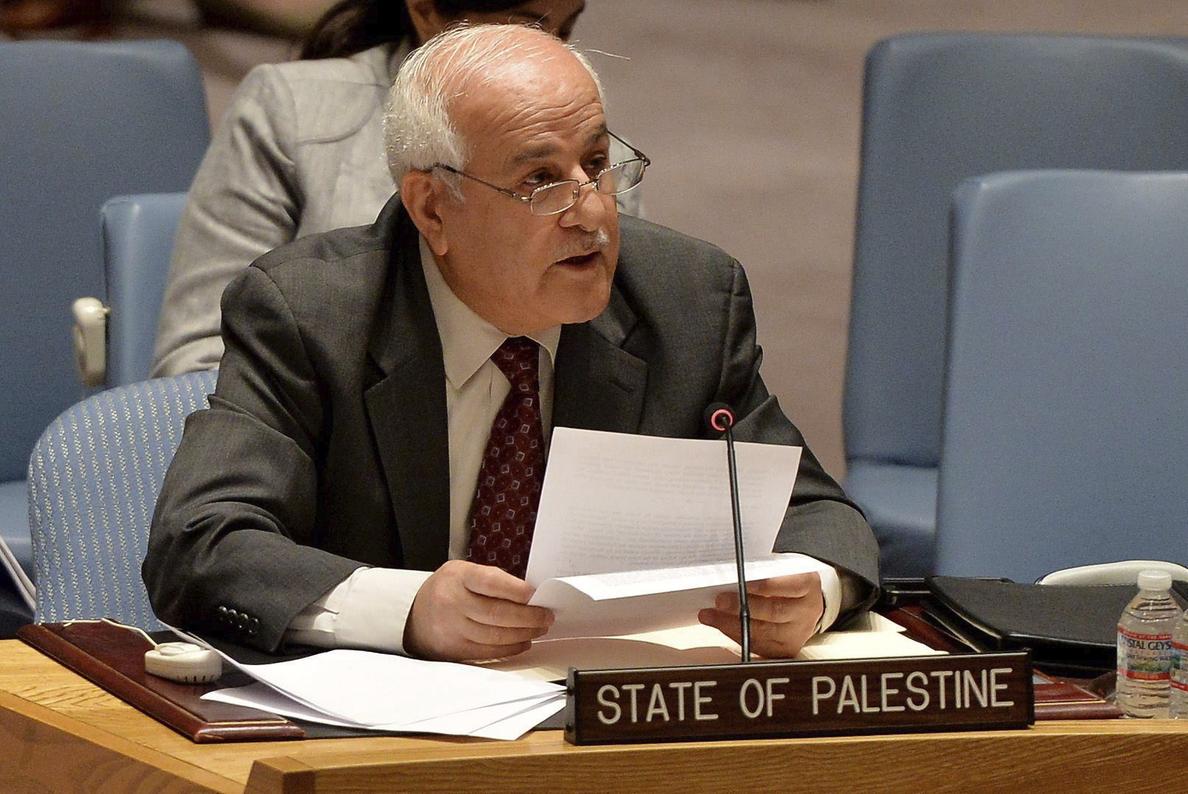 Ban Ki-moon califica como «insostenible» la situación en Gaza, con 88 palestinos muertos
