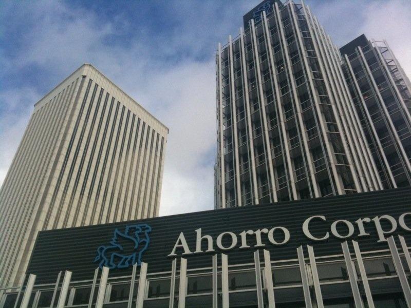 Empresarios le dicen al Ayuntamiento que el problema de Azca «es de seguridad y no de ruido»