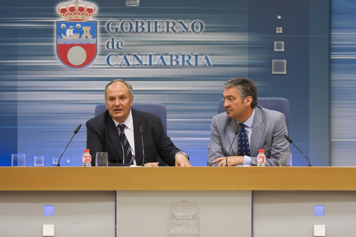 Gobierno y Ayuntamiento prevén legalizar 63 viviendas a través de autorizaciones provisionales