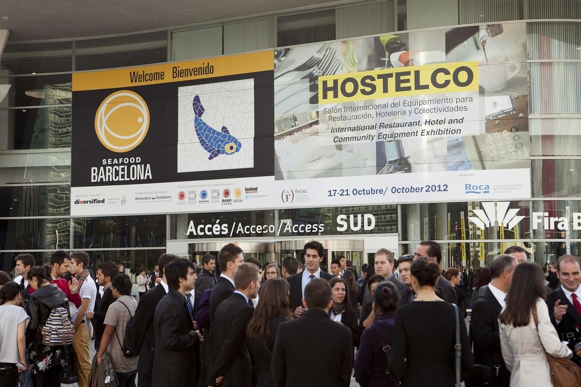 Hostelco mostrará los productos de 500 empresas en la próxima edición de octubre