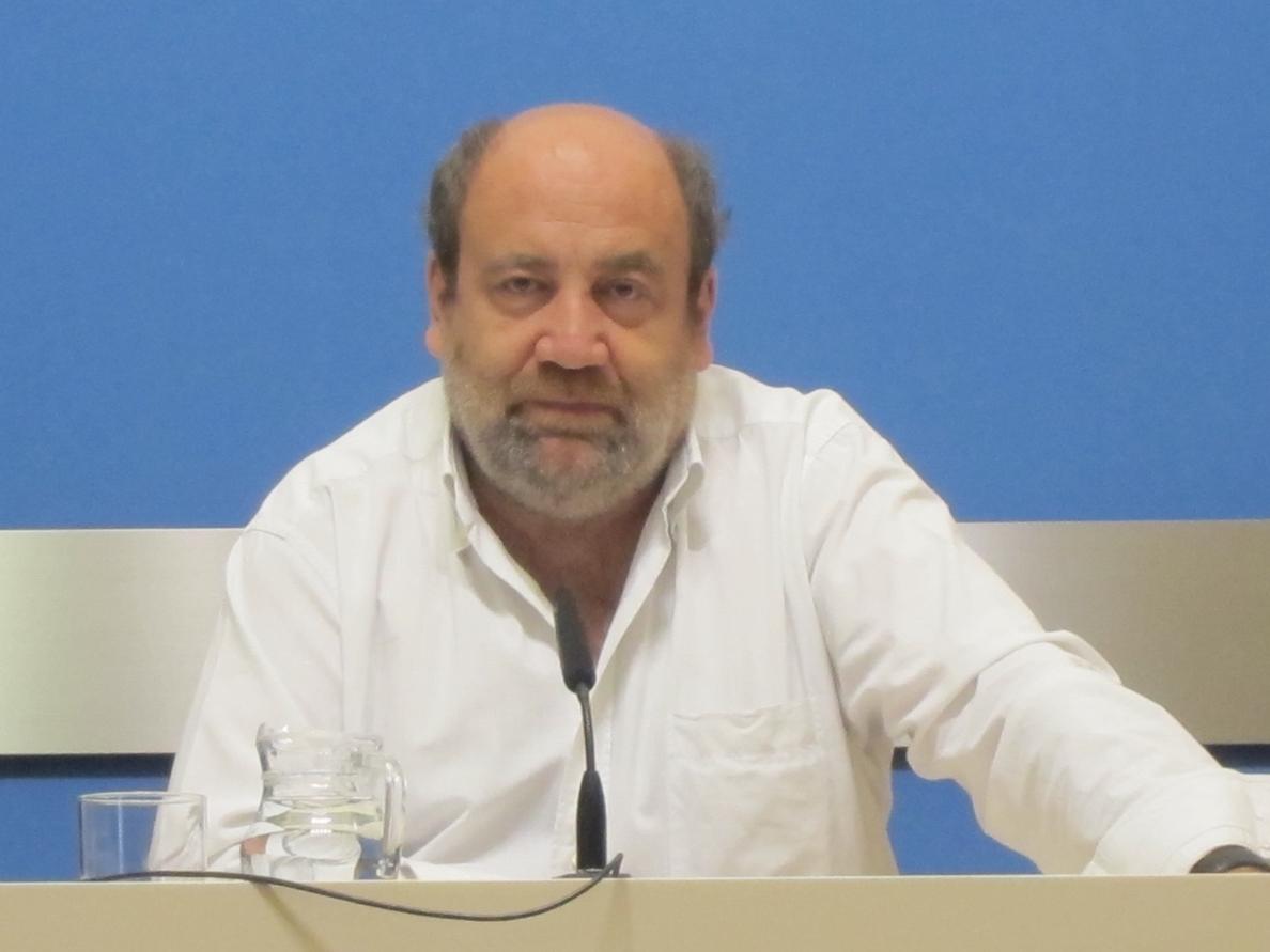 IU advierte de que no negociará los presupuestos y tasas de 2015 hasta que se cumplan los acuerdos pactados