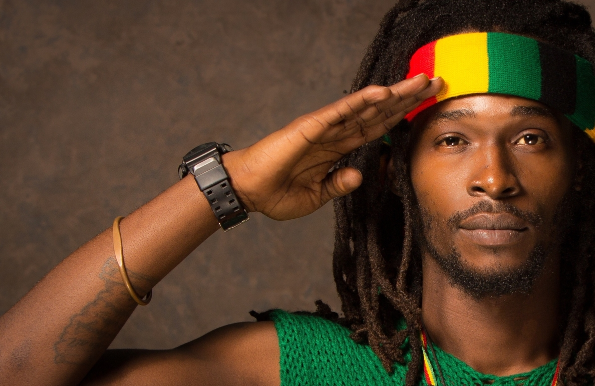 Jesse Royal cierra el cartel del Main Stage Rototom Sunsplash