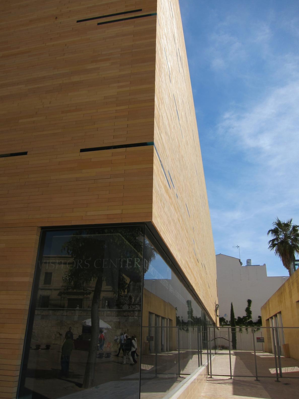 La Junta recuerda al Ayuntamiento que no recurrió el pliego ni denunció el convenio del Centro de Visitantes