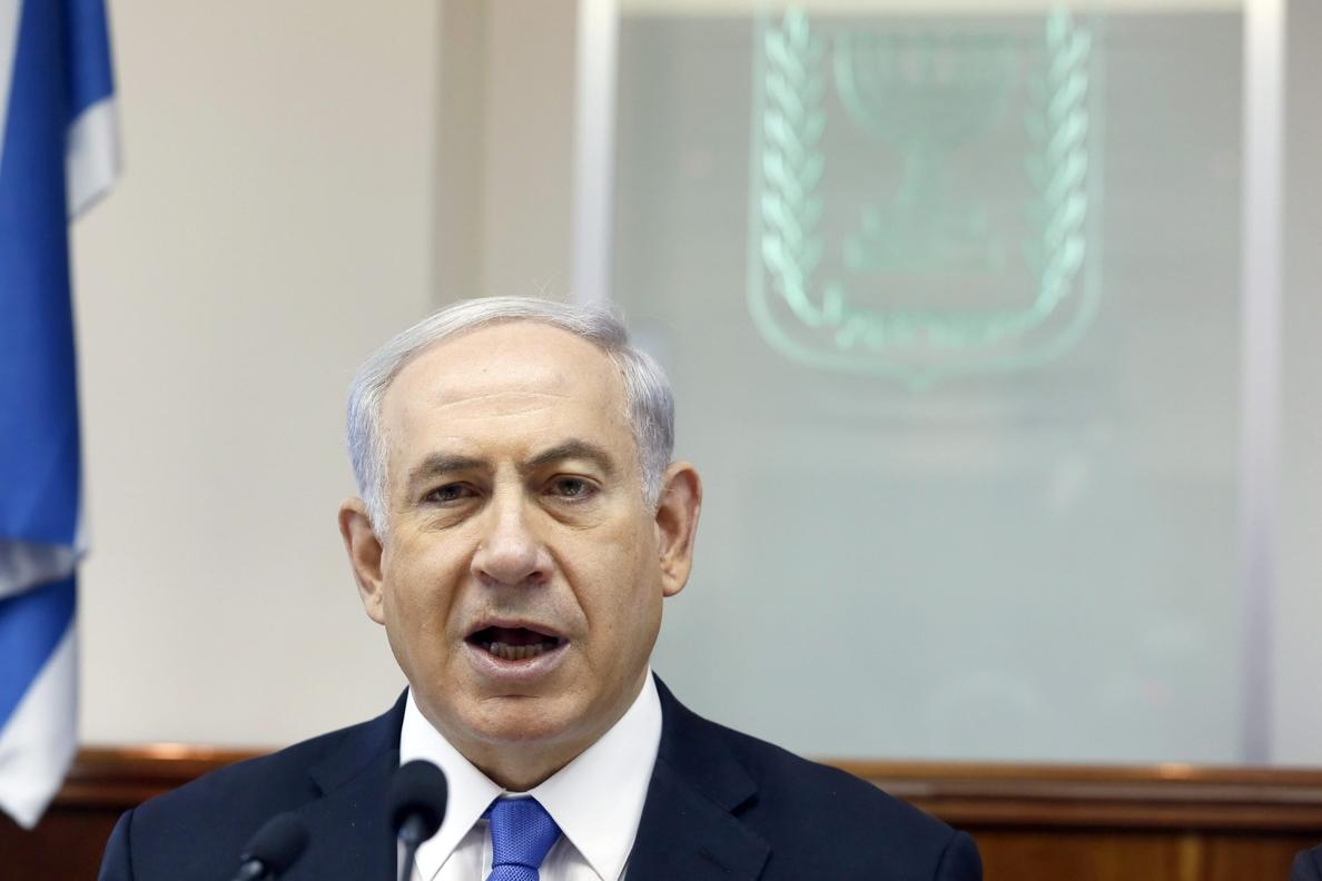 Abás pide a Kerry que intervenga para detener la ofensiva israelí en Gaza