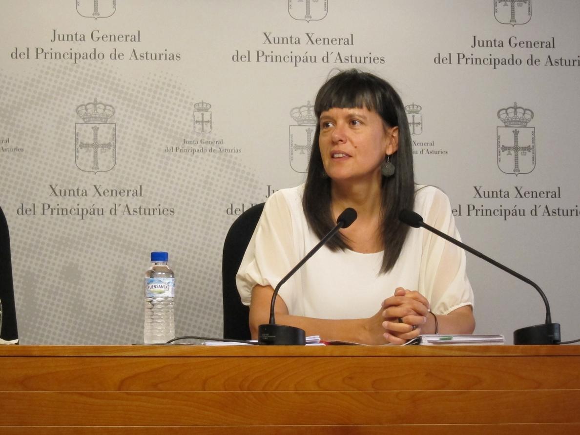 El PP insta al Principado a impulsar medidas novedosas en la creación de empleo joven