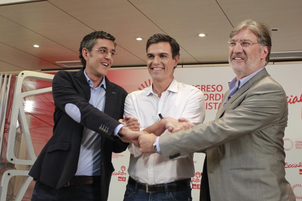 Pérez Tapias cree que Sánchez deberá dar «alguna explicación complementaria» sobre su vínculo con Caja Madrid