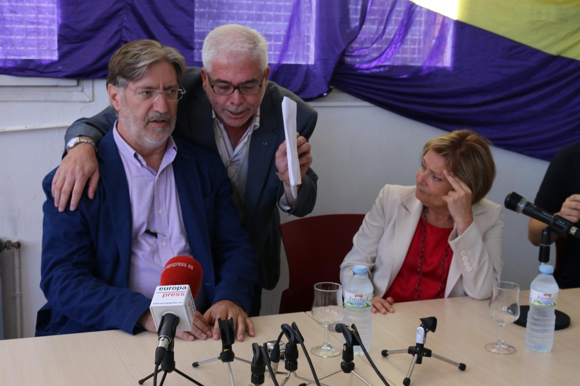 Pérez Tapias ve «lamentable» la falta de acuerdo entre Mas y Rajoy y rechaza antagonismos