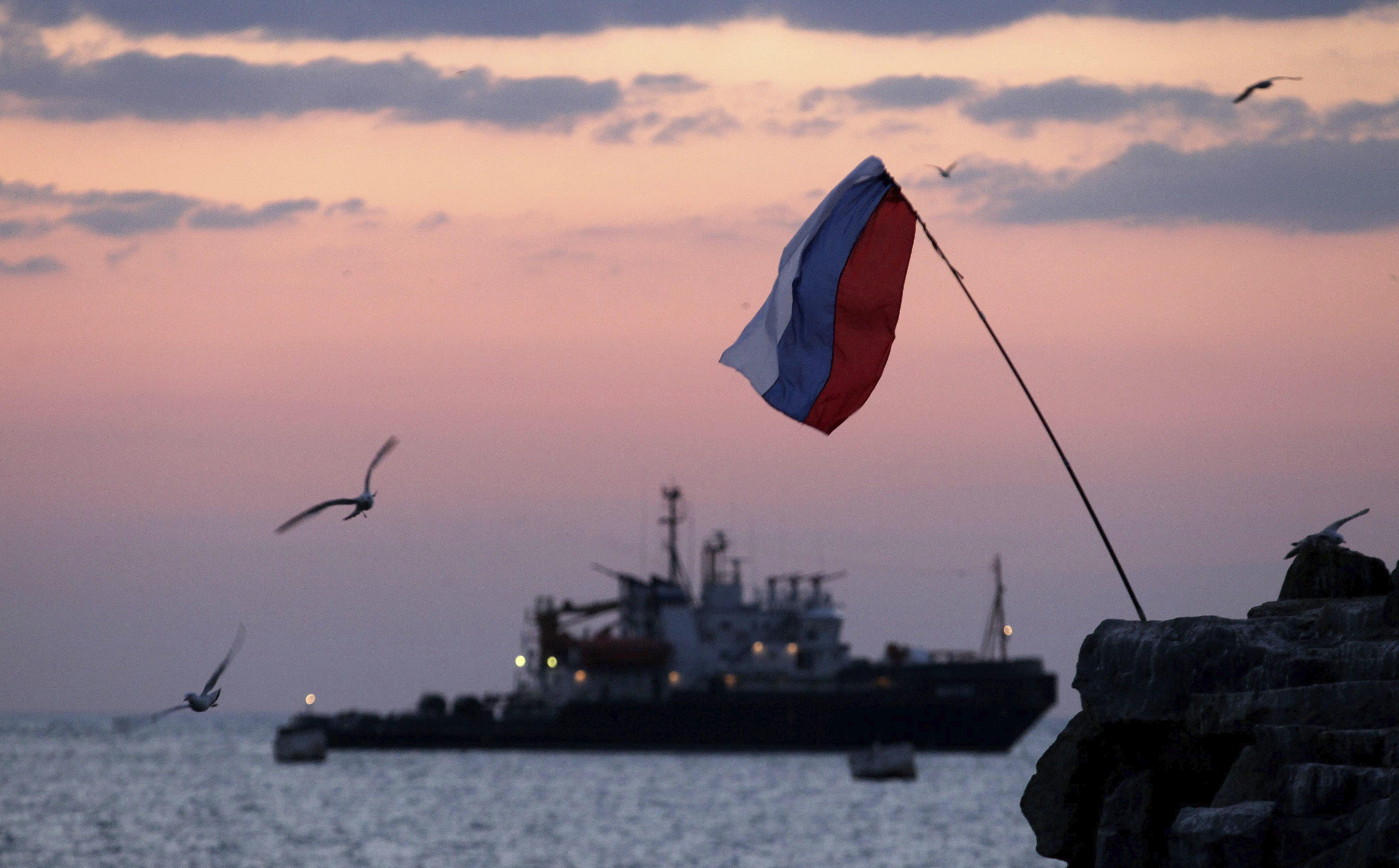 Rusia empeora sus pronósticos para la fuga de capitales de este año