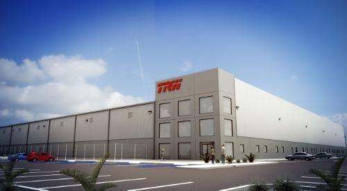 TRW Automotive confirma una oferta de compra