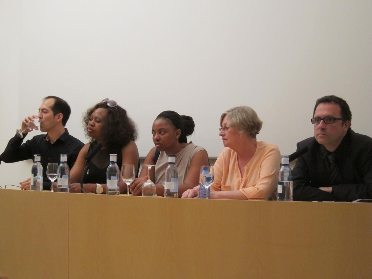 La Cape Town Opera Company trae a Barcelona su «voz africana» este viernes con »Porgy and Bess»