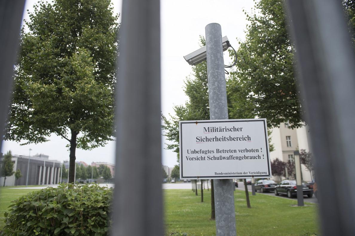 La oposición alemana exige a Merkel una respuesta ante el espionaje de EEUU
