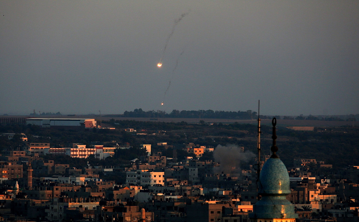 Turquía advierte que atacar Gaza impide normalizar las relaciones con Israel