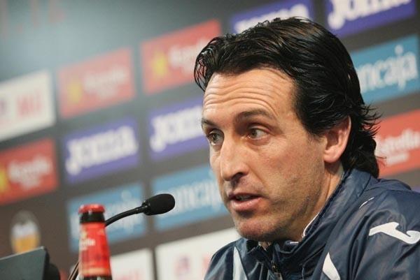 El Ayuntamiento de l»Eliana (Valencia) busca al entrenador de fútbol Unai Emery por una multa de tráfico de 200 euros