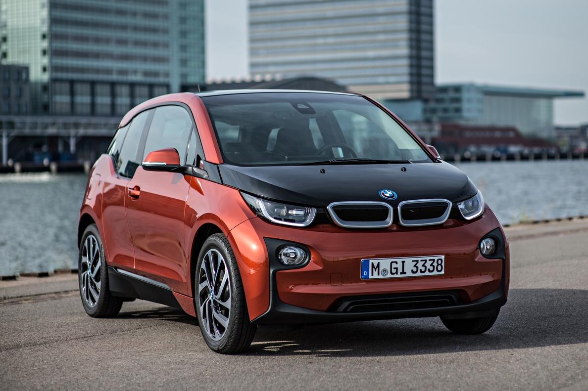 BMW crea una nueva fórmula de renting para empresas