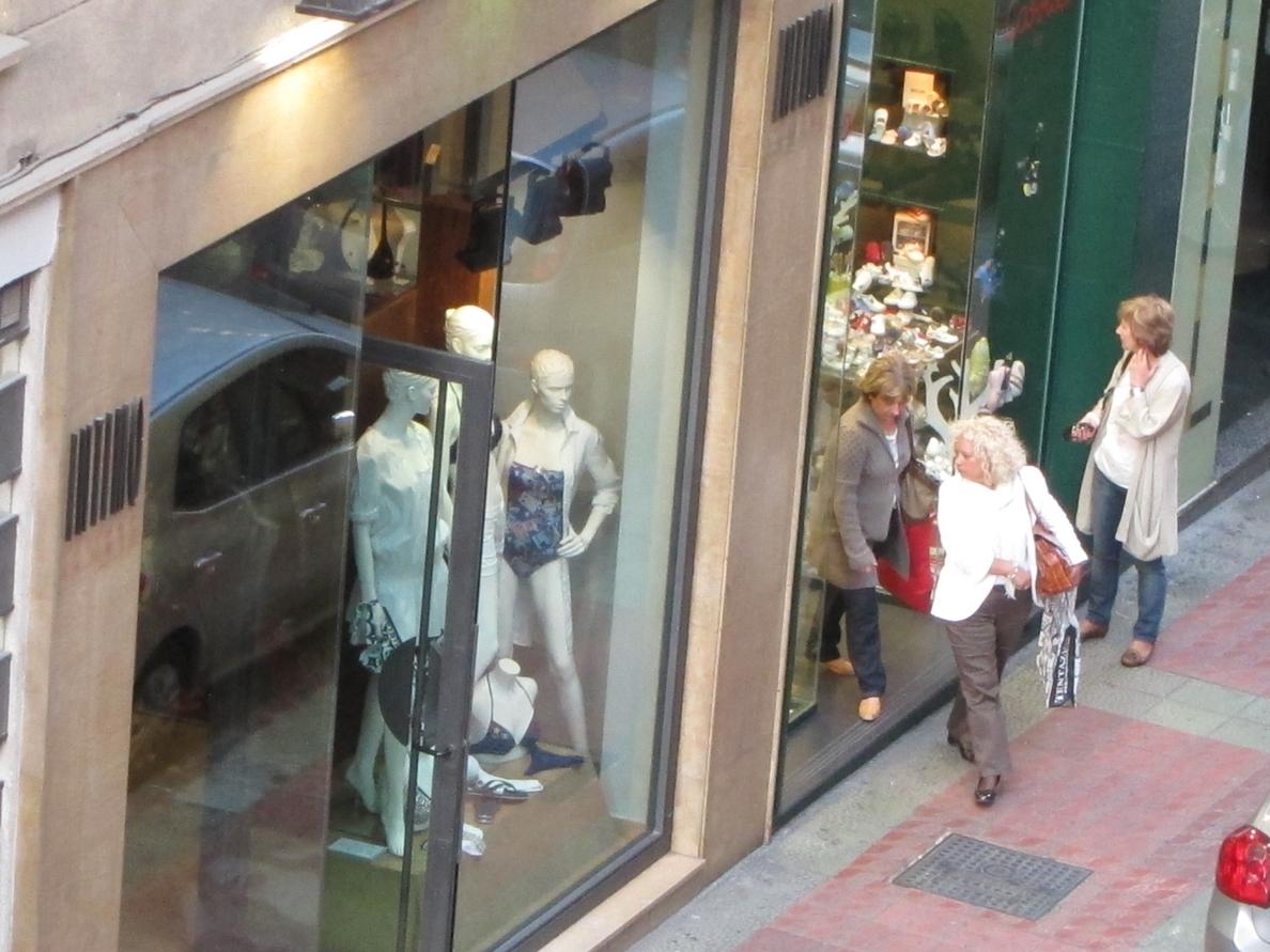 El IPC sube en Euskadi una décima en junio, lo que sitúa la tasa interanual en el 0,5%