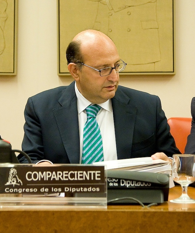Izquierda Unida y el PAR, apercibidos de sanción por el Tribunal de Cuentas por irregularidades en el periodo 2009-2011