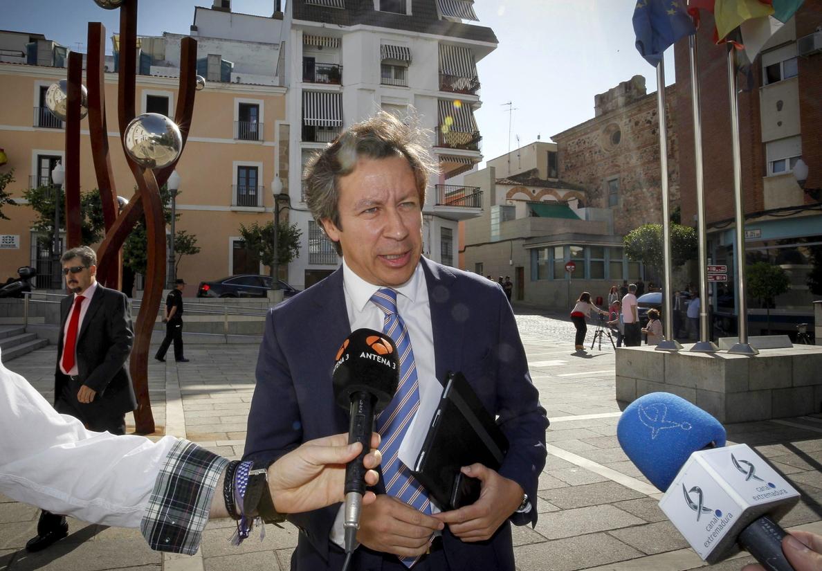 El PP propone reducir la campaña electoral de quince a diez días