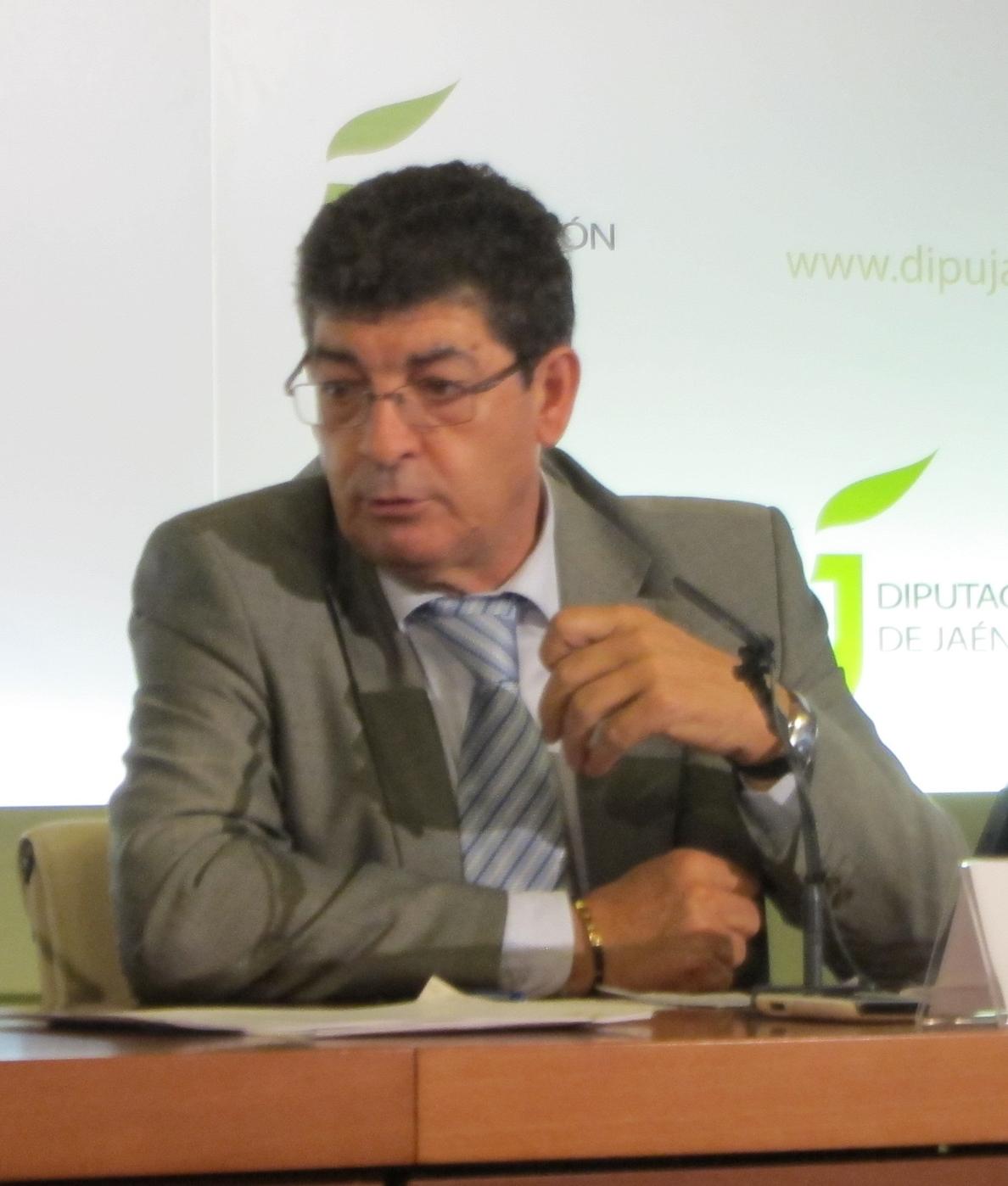 Valderas defiende el viaje de Díaz a Canarias para «preocuparse de temas de Andalucía» como la financiación autonómica