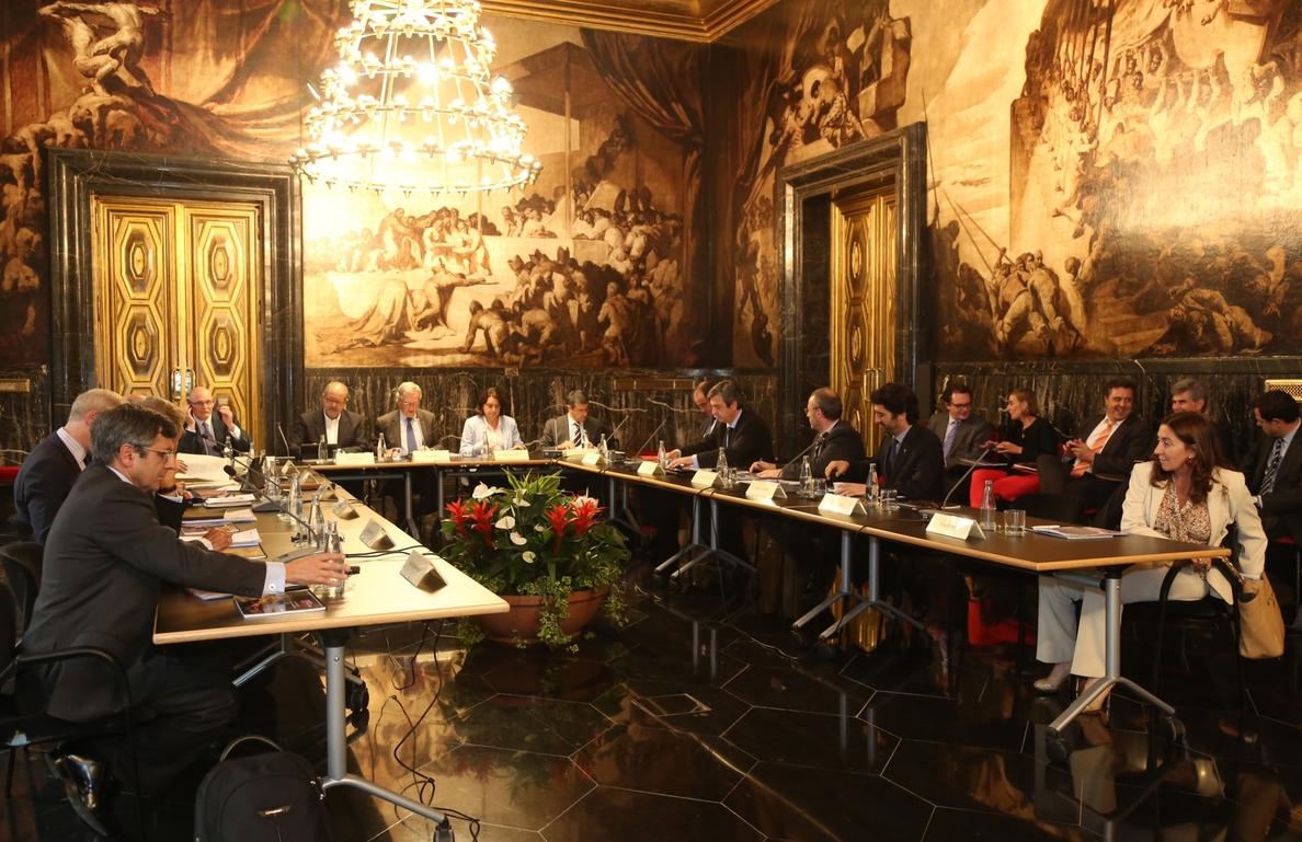 Orange y Vodafone se incorporan al Patronato de la Fundación Mobile World Capital Barcelona