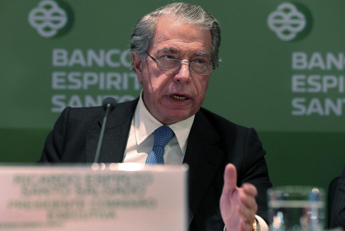 El regulador bursátil luso levanta la suspensión del Banco Espírito Santo
