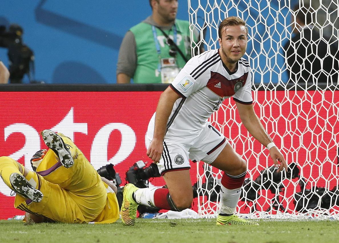 El abecedario del Mundial: de la »A» de la campeona Alemania a la »Z» de Zúñiga