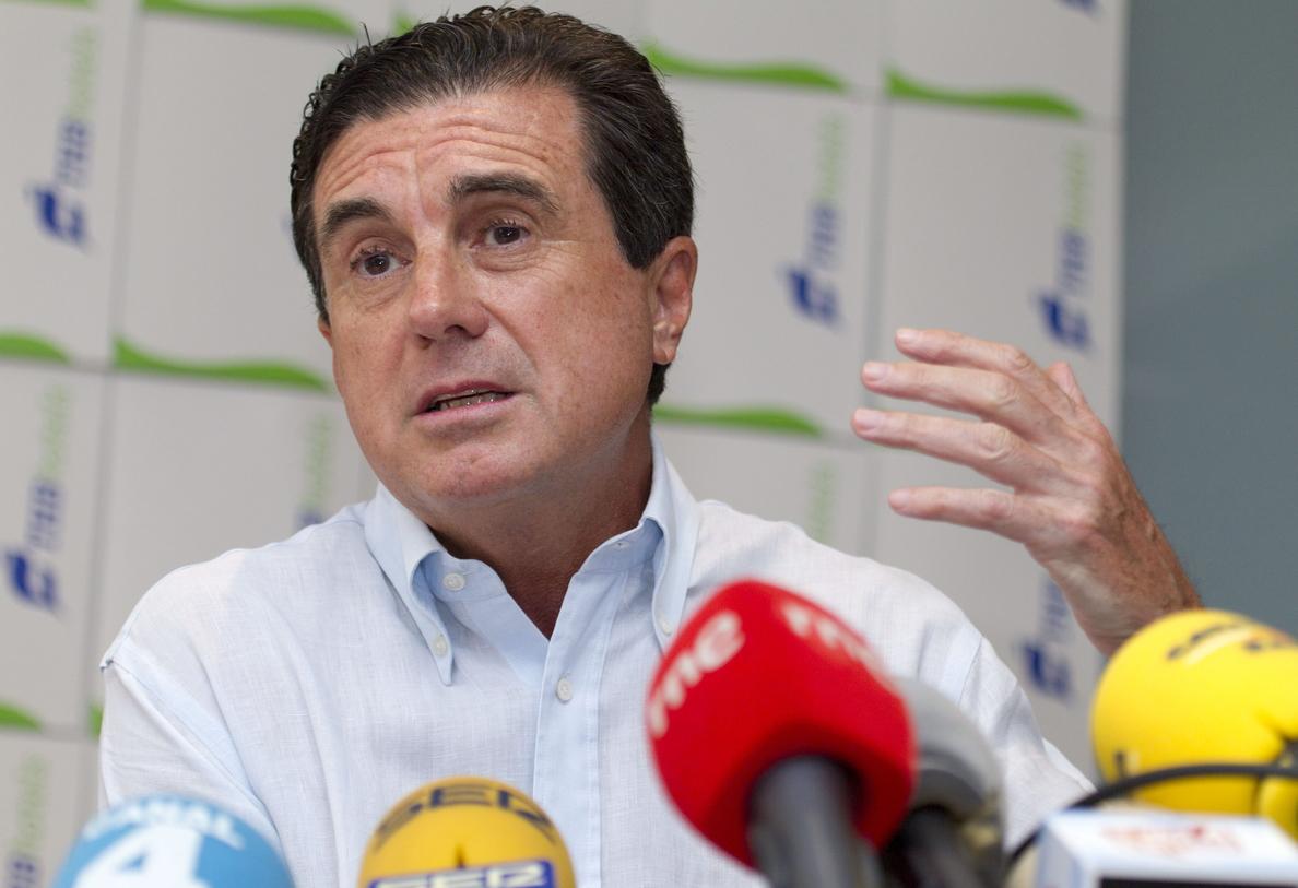 La Audiencia de Palma prevé dictar mañana la orden de encarcelamiento de Jaume Matas