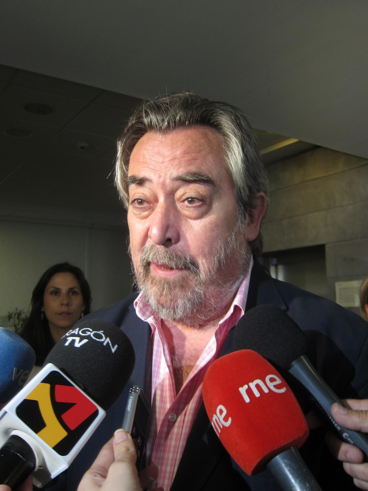 Belloch: los militantes «hemos acertado» con la elección de Pedro Sánchez