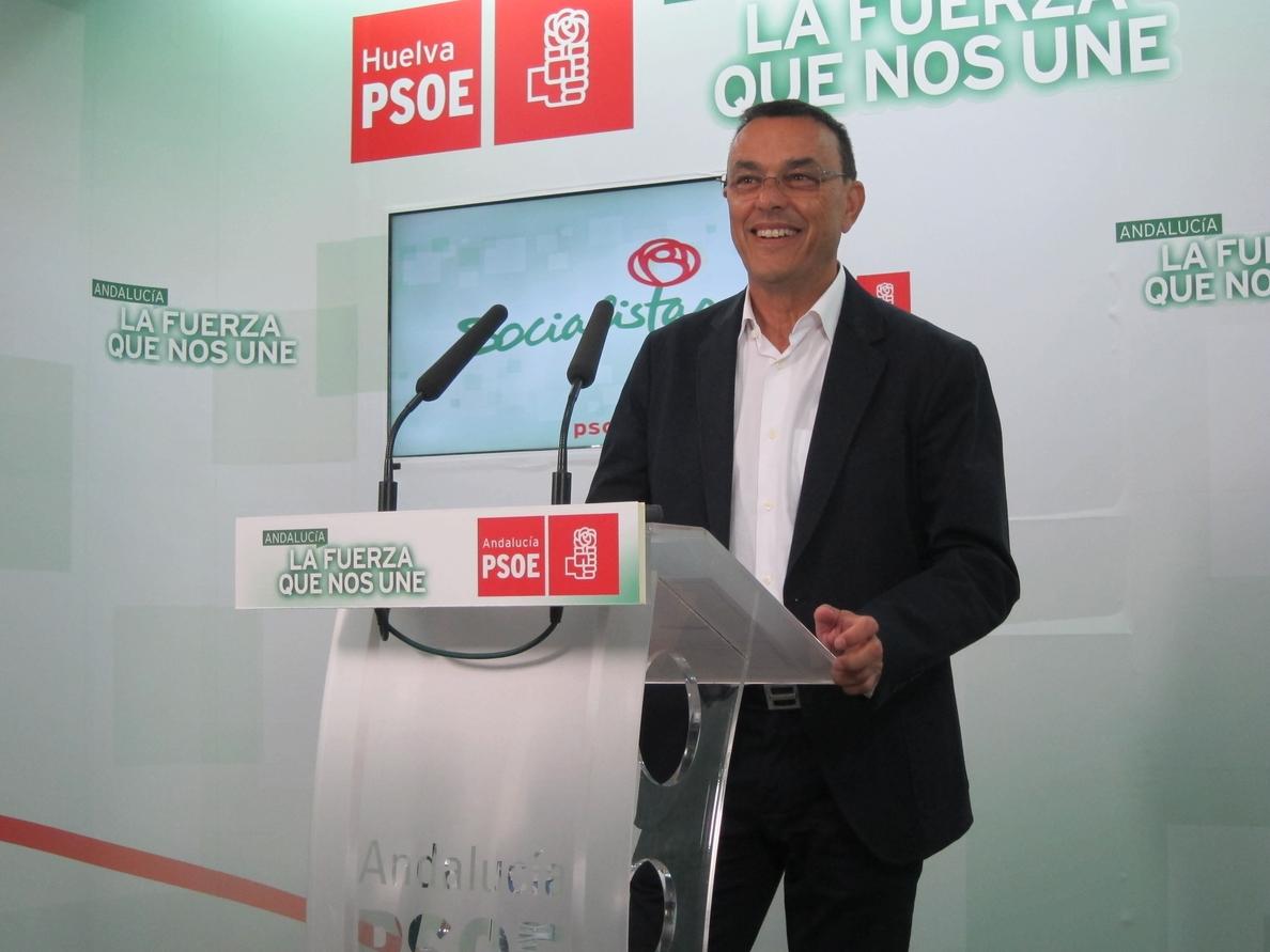 Caraballo destaca «la legitimidad» de Sánchez para «liderar un nuevo modelo socialista» en España