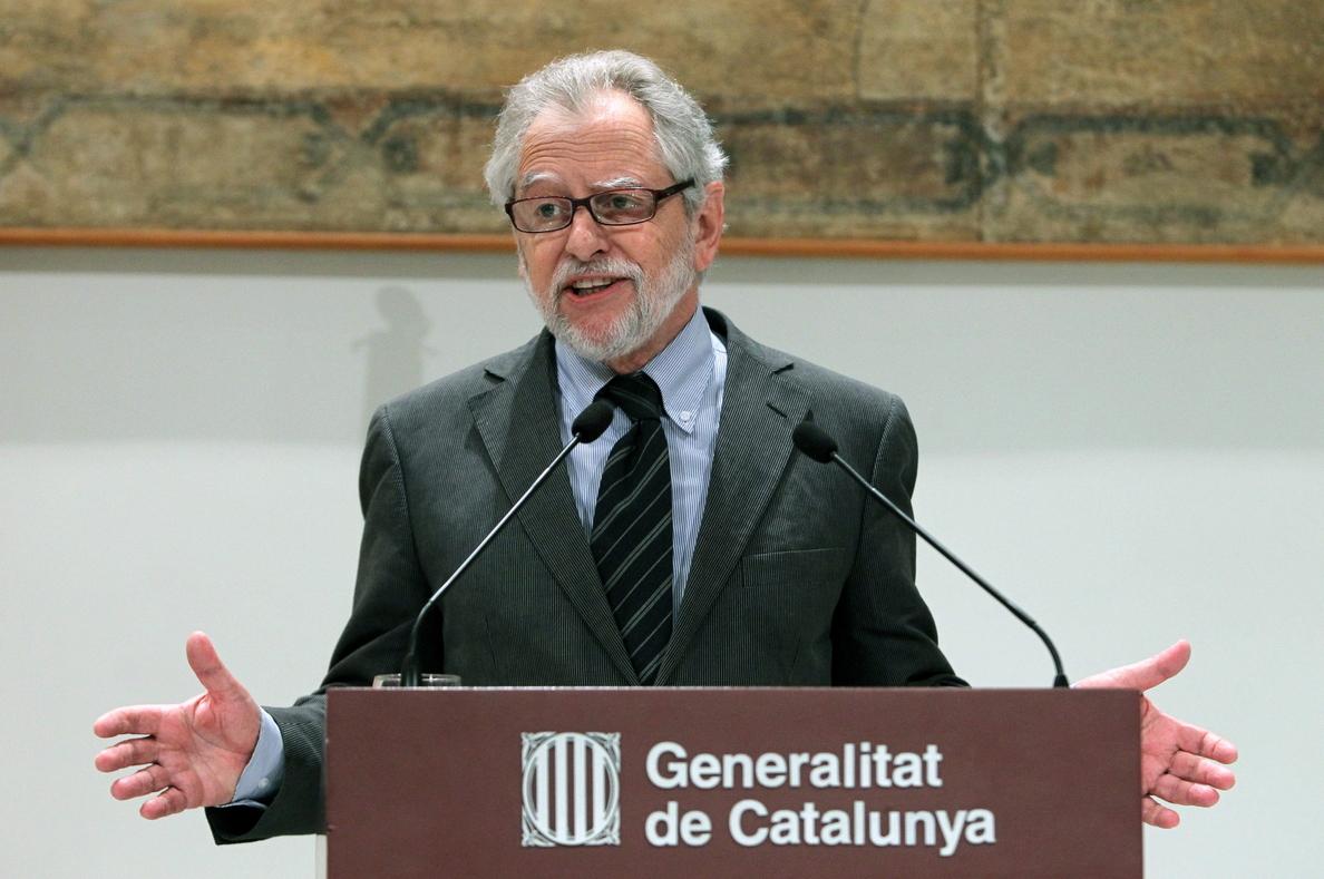 El Consejo Asesor contempla la declaración de independencia como medio para abrir la negociación