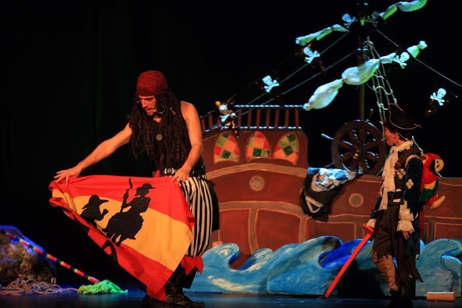 Convocada la XXIV edición de la Muestra Provincial de Teatro de la Diputación de Ciudad Real