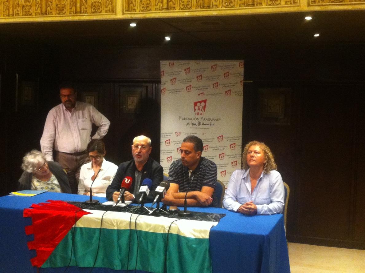 La Coordinadora Galega pola Paz convoca este martes concentraciones ante los ayuntamientos contra la ofensiva israelí