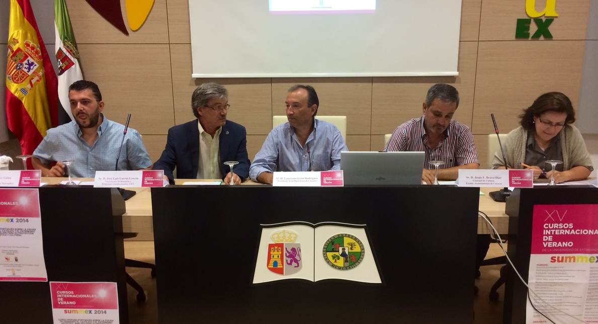 La figura de Fernando el Católico centra un curso de verano de la Universidad de Extremadura en Cáceres