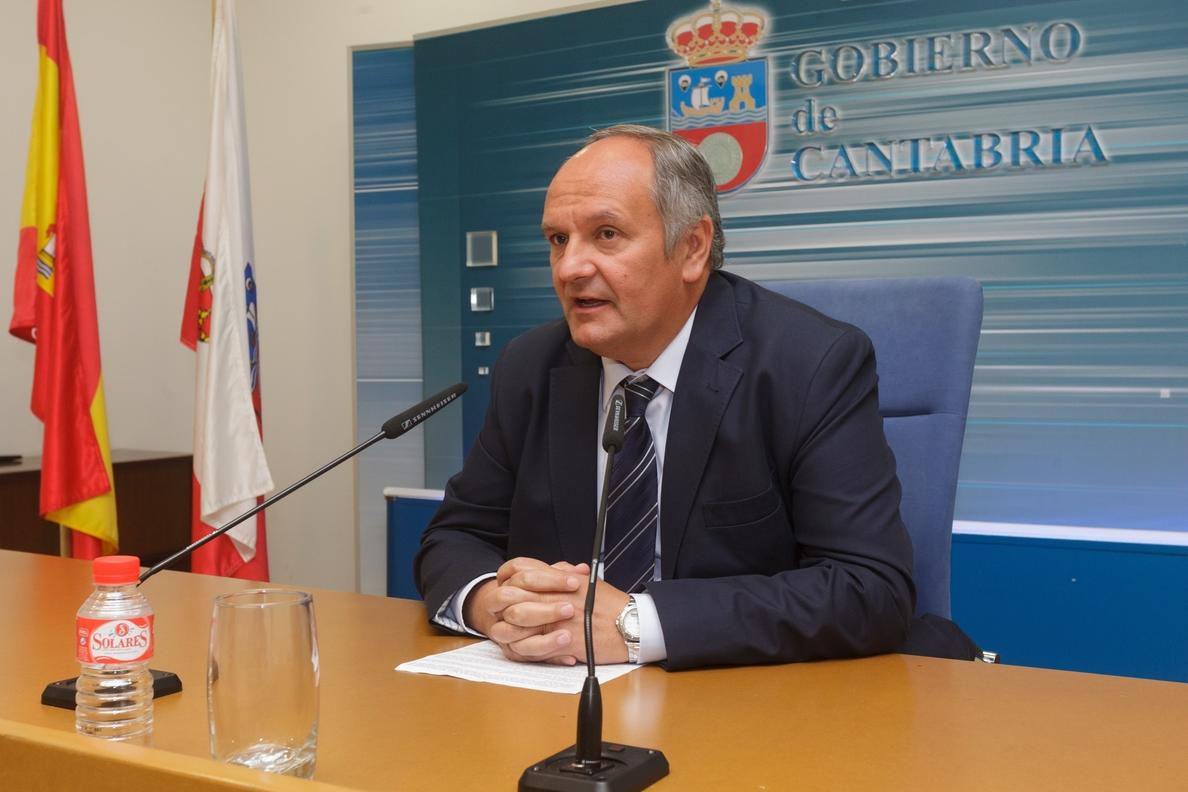 El Gobierno de Cantabria invita a 102 ayuntamientos a sumarse a la declaración contra el fracking