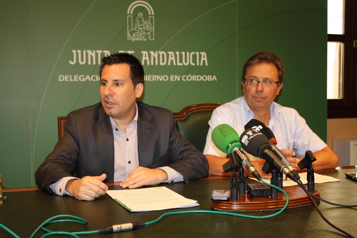 La Junta destina a Córdoba más de 14,3 millones de euros para fomentar el ahorro energético