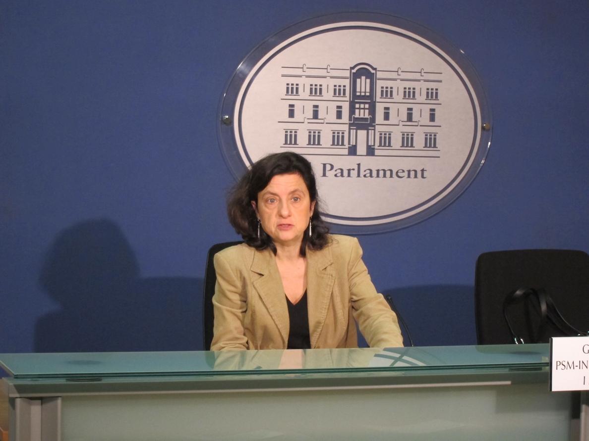 MÉS denuncia el «acoso» del Círculo Balear a una profesora de un colegio de Campos