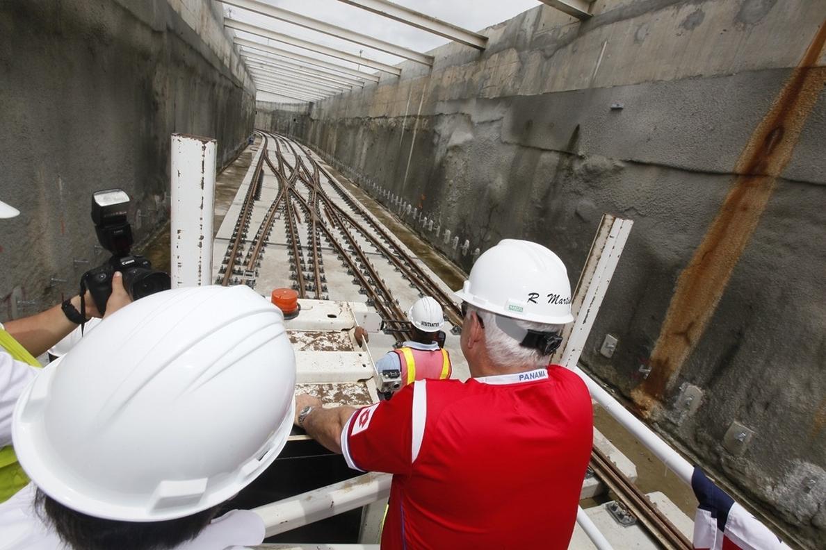 Metro de Barcelona asesorará a Panamá en la construcción de una línea de metro