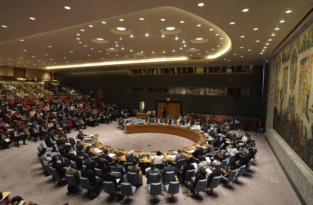La ONU autoriza corredores humanitarios en Siria para ayudar a la población