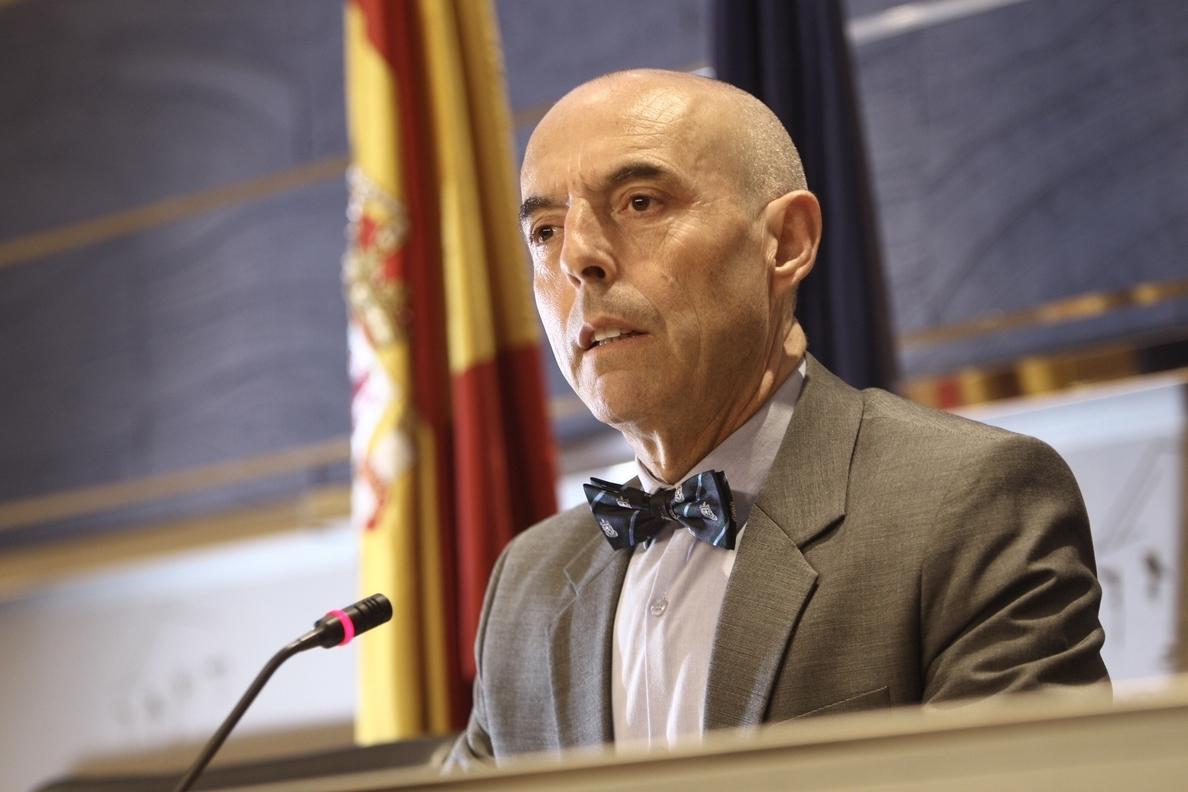 PSOE urge al Gobierno en el Congreso a elaborar un plan contra la violencia por orientación sexual